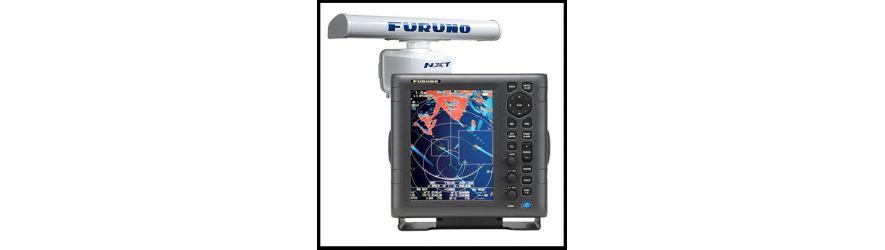 Furuno Radars