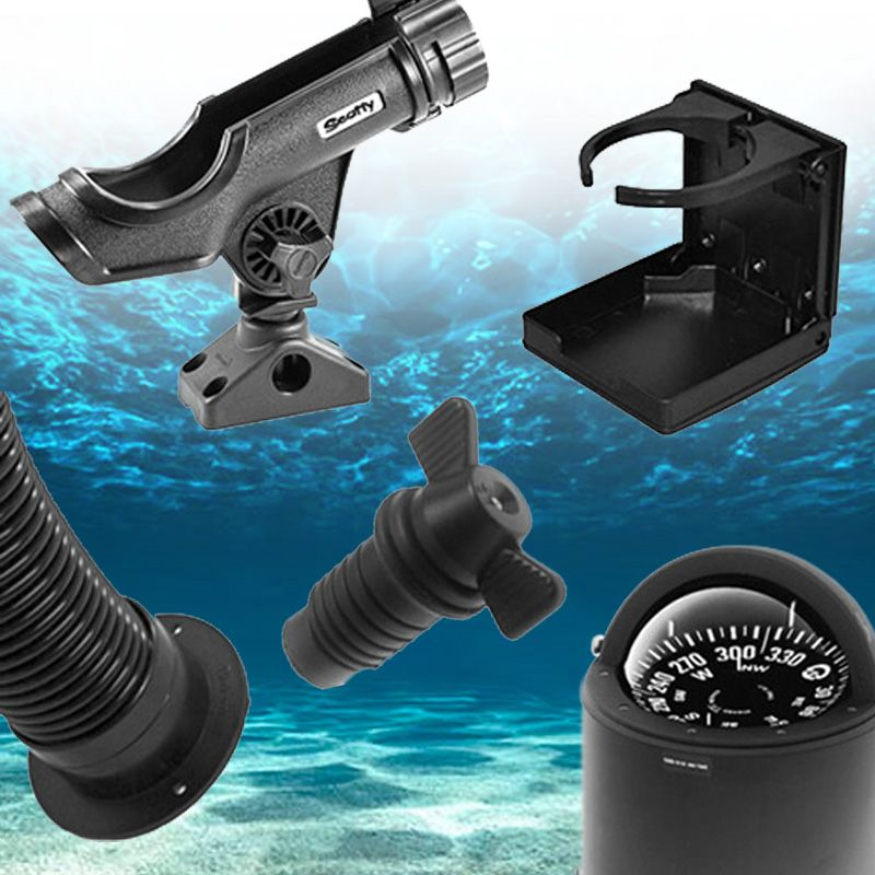 Boat Fittings and Accessories