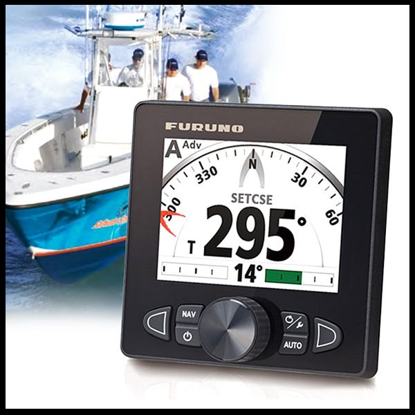 Autopilots & Satellite Compasses
