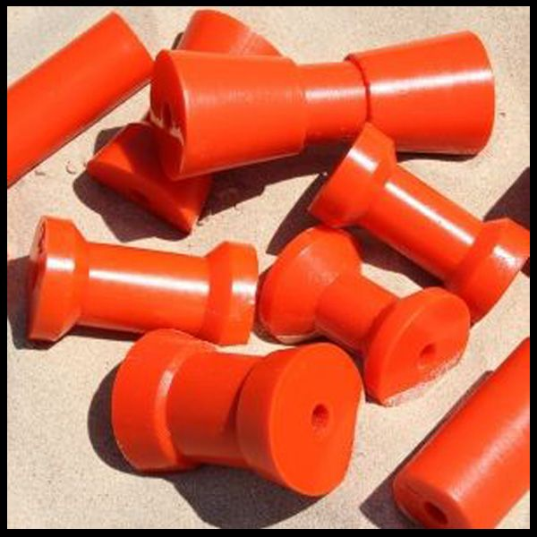 Trailer Rollers and Pins