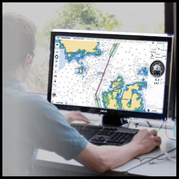 Navigation Software and Hardware