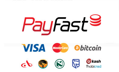 Payfast secure payment